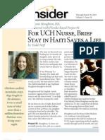 Haiti Nurse