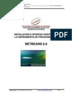 2. Instalación Net-Beans