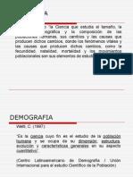 Demografia 2014 i