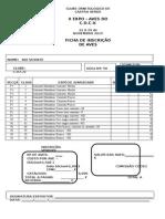 Ficha de Inscrição Individual EXPO-AVES 2015 - 1