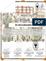 Curso Antiterrorismo y Derecho Penal