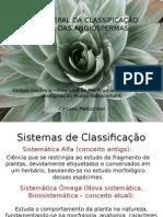 VISÃO GERAL DA CLASSIFICAÇÃO ATUAL DAS ANGIOSPERMAS.pptx