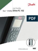VLT HVAC Programming DocMG11CE02