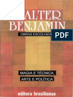 BENJAMIN, Walter_O Narrador (._.)