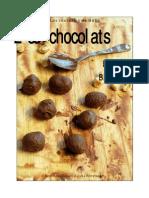 Faire Ses Chocolats Soi-même