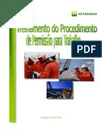Apostila Permissão Para Trabalho 2007[1]