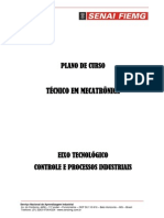PC Tecnico Mecatrônica
