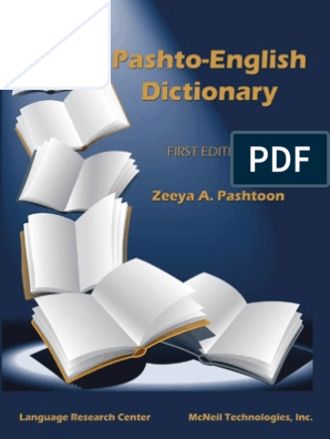 Pashto English Dictionary Pashto Dictionary English English Pashto byf7g6Y