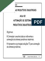 Aula3 Automação Industrial