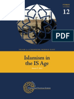 POMEPS Studies 12 Islamism in the is Age
