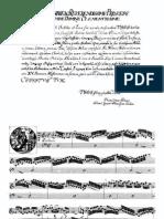 Biber - Mystery Sonatas Mus Ms 4123 -Monochrome- (1)