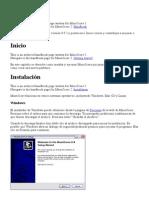 Manual Musescore Español