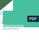 Dando La Nota I - Fotocopiables - Ejercicios de Lenguaje Mus