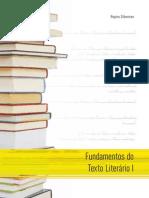 Fundamentos Do Texto Literario