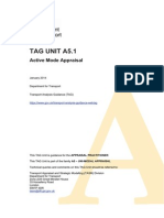 Webtag Tag Unit a5 1 Active Mode Appraisal