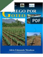 Riego Por Goteo(1)