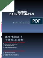 Teoria Matemática Da Informação 2 - SHANNON [19!03!12]