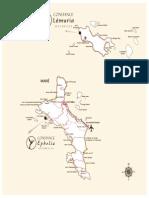 Constance Ephelia Seychelles Map