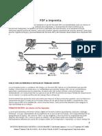 PDF a Imprenta