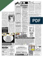 Fairfax Forum Classifieds