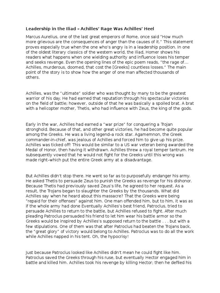 Thesis on depression essay