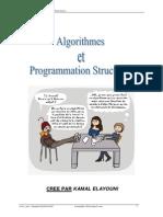 Algorithme Et Programmation Structuree