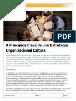 9 PRINCIPIOS CLAVE PARA DE UNA ESTRATEGIA ORGANIZACIONAL EXITOSA - Fortna.pdf