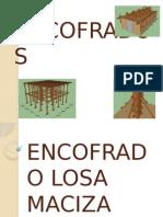 ENCOFRADO