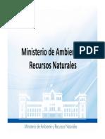 Recursos Naturales Guate