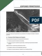 Steel Penstocks_4 Exposed Penstocks