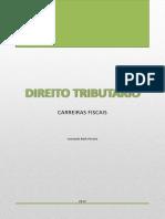 Direito Tributário - Leonardo Back Pereira