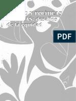 Beneria, Lourdes_Trabajo Productivo Reproductivo, Pobreza, y Politicas de Conciliacion