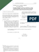 Dop - Legislacao Europeia - 2008/07 - Reg nº 676 - QUALI.PT