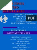 Infec.oseas VI