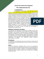 UNIDAD 7. PSICOPATOLOGÍA.transtorno de Impulsos