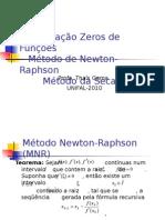 Aula2-Zeros de funções