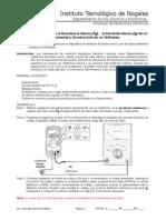 Practica 5 de Mediciones Eléctricas