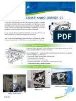 DP_10 - Sistema Combinado OMEGA CC_c_ES