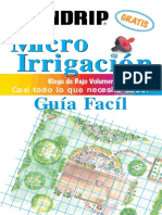 Micro Irrigacion