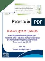 Pp 05 Marco Logico