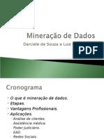 Mineracao de dados