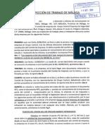 1- Denuncia a Grupo Control en La Inspeccion de Trabajo en Malaga_s n