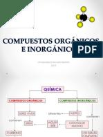 1-Compuestos Organicos e Inorgánicos