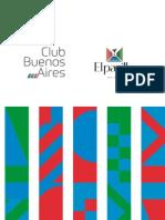 CLUB BUENOS AIRES y El Pasillo