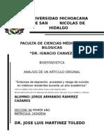 Analisis Del Articulo Original