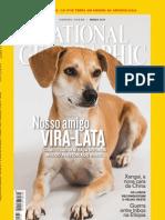 Artigo Cães do Brasil