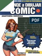 Aprende a Dibujar Comics %233
