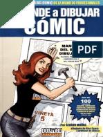 Aprende a Dibujar Comics %230