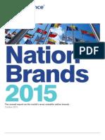 Nation Brands Finance 2015