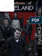 World of Darkness - Shadows of Iceland